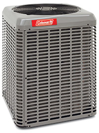 Coleman® Air Conditioners